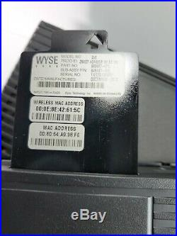 10 Dell Wyse Zx0 Thin Client AMD 2GB Win Embedded Standard No AC Adapters/OS