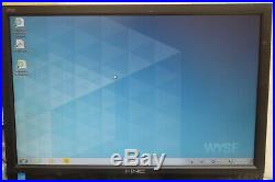 10 Dell Wyse Zx0 Thin Client AMD G-T56N 4GB Win Embedded Standard No AC Adapters