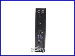 10x Dell Wyse 5060 AMD GX-424CC 2.4GHz 64GB SSD 8GB WES7P WIFI Thin Client H0C1T