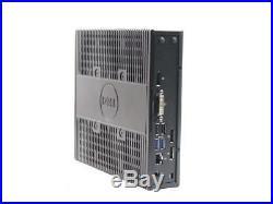 10x Dell Wyse Zx0Q 7020 Thin Client AMD GX-420CA 2.0GHz 32GB SSD 4GB WIE10 8WF82