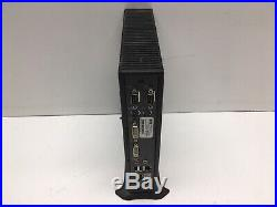 10x WYSE Rx0L Thin Client 1.5GHz 384MB RAM 125MB SSD with Power Supply and Stand