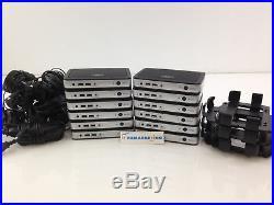 (12x) Dell Wyse PxN P25 TERA2 512R RJ45 Zero Thin Client Mini Desktops READ