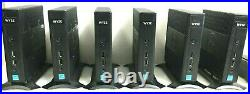 14-Lot Dell Wyse Dx0Q Thin Client PCs TESTED WORKING No Admin Pass READ BELOW