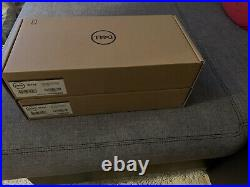 2x Dell Wyse 3040 Thin Client