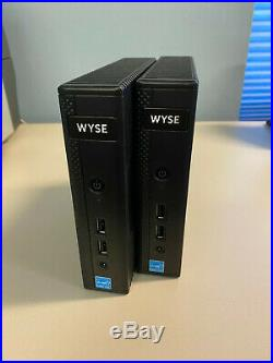 (31) Dell Wyse 5010 Thin Client Lot