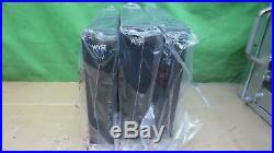 3x Dell Wyse Z90D7 Thin Client AMD DualCore 4G Flash 2GB RAM WES7 USB3 miniPC