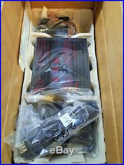 4x New In Box Dell WYSE Dx0D Thin Client D90D7 4GF/2GR US 909635-01L WES7