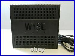 54x WYSE Dx0D Thin Client AMD 1.4GHz 2GB RAM 2GB eMMC 909648-01L with 9x A/C's