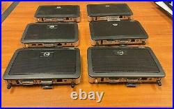 6x Dell Wyse 3020 Thin / Zero Client Model Tx0D (P/N 0XH99G) 2GB RAM 4GB SSD