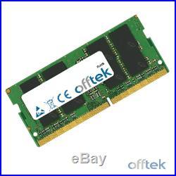 8GB Memoria RAM Dell Wyse 7040 Thin Client (DDR4-19200) Memoria Desktop OFFTEK