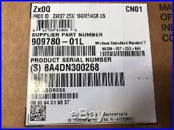 909780-01L DELL WYSE Z90Q7 THIN CLIENT-16G Flash/4G Ram Quad Core