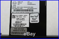 DELL THIN CLIENT 7010 Zx0 Desktop 2 GB RAM 8 GB Flash AMD Radeon HD 6320 Black