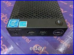 DELL WYSE 3040 THIN CLIENT Intel Atom x5-z8350 2GB RAM, With warranty