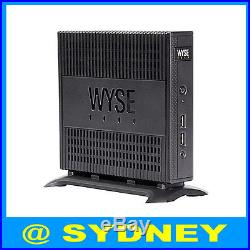 DELL WYSE 5010 D50D 8G FLASH 2G RAM Thin Client Enhanced SUSE Linux 909732-03L