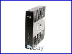 DELL WYSE 5020 Dx0Q Thin Client RJ45 Quad-core 1.5GHz DDR3 SDRAM KTHYJ+KIT