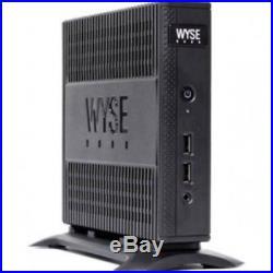DELL WYSE 7020 THIN CLIENT, QUAD CORE, 4GB RAM, 32GB FLASH, WIFI, W10 IoT, 3YR