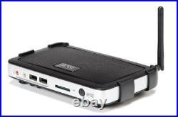 Dell 3020 Thin Client, PXA2128, 1.20 GHz, 2GB/4GB Flash, Wyse Thin OS 8.1