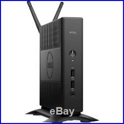 Dell 4DDNG Wyse 5060 Thin Client AMD GX-424CC 2.40GHz 4GB 8GB Flash Thin OS WiFi