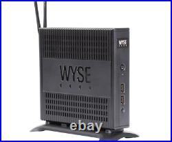 Dell 5012-D10D Thin Client, T48E Dual-core, 1.4 GHz, 2GB/8GB Flash, Wyse Thin OS
