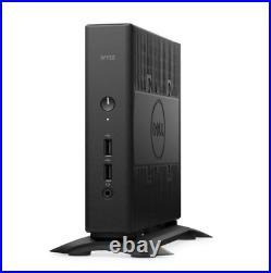 Dell 5060 Thin Client, AMD G-Series, 2.40 GHz, 4GB/8GB Flash, Wyse Thin OS