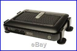 Dell 902173-01L Wyse C30LE VIA C7 1GHz Desktop-Slimline Thin Client