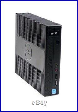 Dell 9XFYV Wyse 7010 TC WES7 AMD G-Series T56N 1.65GHz 4Gb DDR3 Thin Client