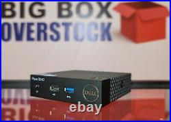 Dell C63YJ Wyse 3040 Thin Client Z8350 16GB Factory New / Free Shipping