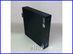 Dell CFGW5 Wyse 5070 Thin Client Celeron J4105 4GB 16GB eMMC Wyse OS USB-C RJ-45