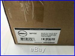 Dell MC9X8 Wyse 5070 Thin Client DTS J5005 1.5GHz 4GB 16GB eMMC Thin OS