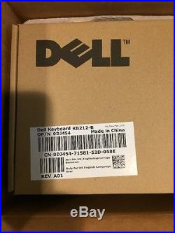 Dell Thin Client Tx0 909567-01L NEW