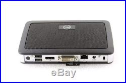 Dell Thin Client WYSE P25 Zero Client 512MB Tera2321 DDR3 SDRAM Desktop Computer