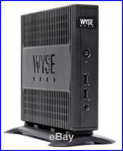 Dell WYSE 5010 Thin Client Mini PC AMDG-T48E 1.40G 4GB 16GB/FLASH WYS202248SA