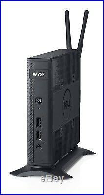 Dell WYSE 5010 Thin Client Mini PC AMDG-T48E 1.40GLV 2GB 8GB/FLASH WYS202261SA