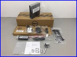 Dell WYSE 5020 9RN8N Thin Client AMD GSeries 1.5Ghz 4GB 32GB W10