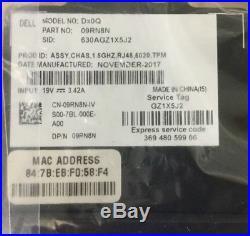 Dell WYSE 5020 Thin Client AMD GX-415GA 1.5Ghz 4GB 32GB W10 loT 9RN8N