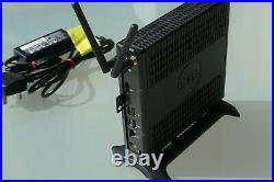 Dell WYSE 5060 N07D H0C1T Thin Client Wifi Wireless 4GB RAM 8GB Flash USB 3.0