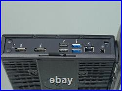Dell WYSE 5060 NEW Boxed N07D H0C1T Thin Client 8GB 4GB USB 3.0