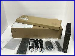 Dell WYSE 5070 Thin Client 4GB 16GB J4105 1.5GHz Thin OS 8GNPM