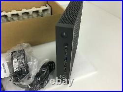 Dell WYSE 5070 Thin Client J4105 1.5GHz 4GB RAM 16GB EMMC FLASH non-WiFi ThinOS
