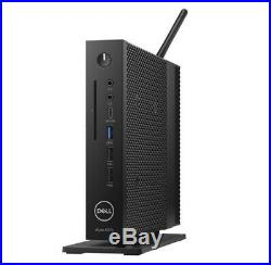 Dell WYSE 5070 Thin Client Pentium Silver J5005 1.5GHz 4GB 16GB SSD