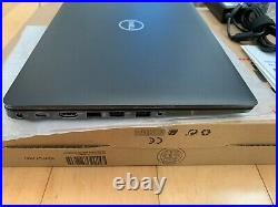 Dell WYSE 5470 Thin Client Laptop N4100 1.1Ghz 8GB 128GB Win10 Enterprise Touch