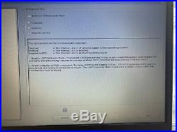 Dell WYSE 5470 ThinClient Laptop Intel N4100 8GB RAM 32GB Parts Or Repair Only