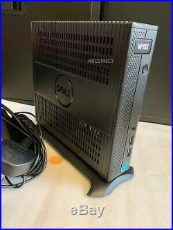 Dell WYSE 7020 Thin Client ZX0Q 8GB DDR3 60GB SSD