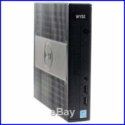 Dell WYSE 7020 ZX0Q Thin Client 8WF82