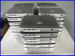 Dell WYSE P25 TERA2 512R RJ45 US Thin Client Model PxN LOT of 20