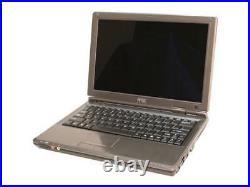 Dell WYSE X90CW 11.6 Mobile Thin Client 1.33GHz 2GB 4GB Atom Z520 909551-31L