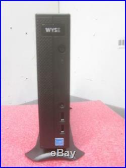 Dell WYSE Zx0Q Thin Client, AMD GX-420CA 2.0GHz, 8GB RAM, 64GB SSD
