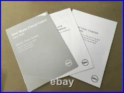 Dell Wyse 3020 Zero Client (2GB/4GB) XH99G New with Wty