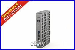 Dell Wyse 3030 LT Thin Client N06D Thinos 2GB DDR3 4GB Flash 0061H+Device Only