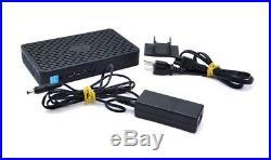 Dell Wyse 3030 Lt N06d 2gb Ram 4gb Flash 1.60ghz Dual Core Thin Client Cn-00061h